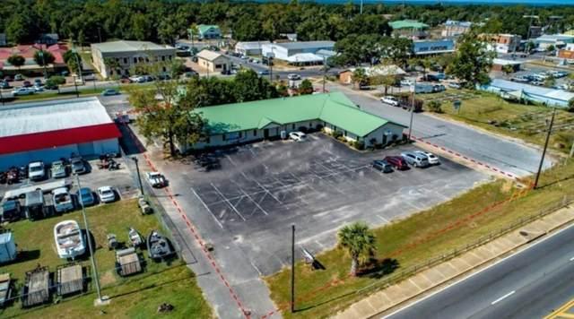 296 S Ferdon Boulevard, Crestview, FL 32536 (MLS #833031) :: Vacasa Real Estate