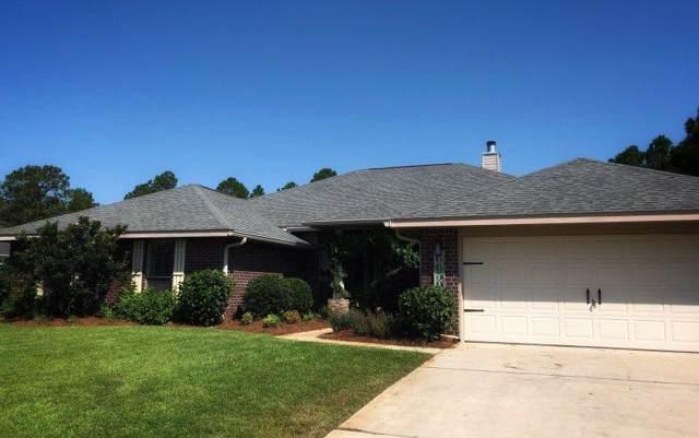 6650 Britt Street, Navarre, FL 32566 (MLS #834847) :: ResortQuest Real Estate