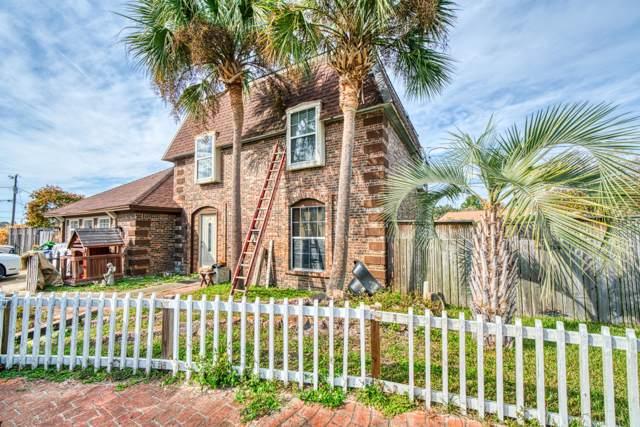 918 Rue De La Savoie, Mary Esther, FL 32569 (MLS #835676) :: ResortQuest Real Estate