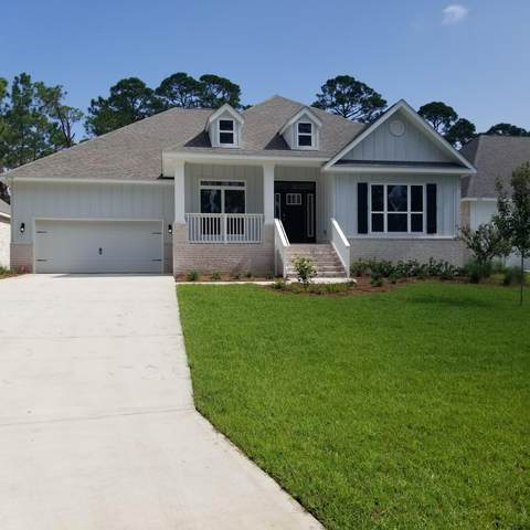 2792 Inverness Park Drive, Gulf Breeze, FL 32563 (MLS #837356) :: Vacasa Real Estate