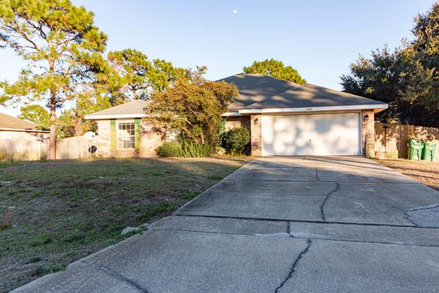 1920 Pelican Lane, Navarre, FL 32566 (MLS #838147) :: ResortQuest Real Estate