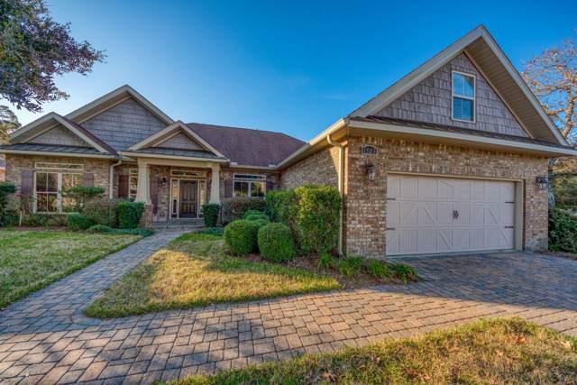 1523 Cypress Bend Trail, Gulf Breeze, FL 32563 (MLS #838173) :: ResortQuest Real Estate