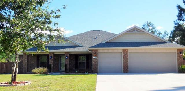 7599 Rexford Street, Navarre, FL 32566 (MLS #838376) :: ResortQuest Real Estate