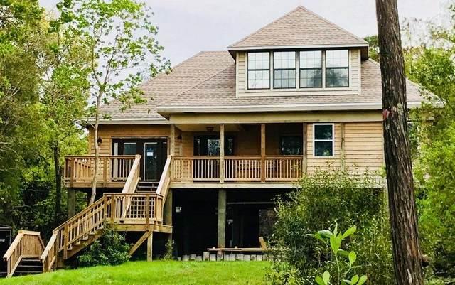 7751 River Landing Drive, Milton, FL 32583 (MLS #838878) :: Levin Rinke Realty
