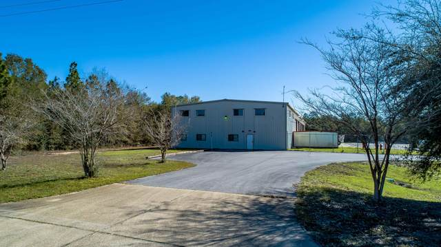 598 Armistead Boulevard, Holt, FL 32564 (MLS #841578) :: Vacasa Real Estate