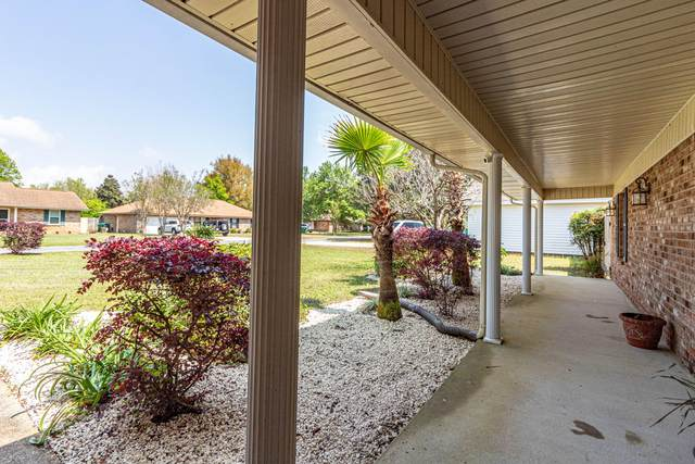 3467 Sycamore Lane, Gulf Breeze, FL 32563 (MLS #843740) :: Levin Rinke Realty