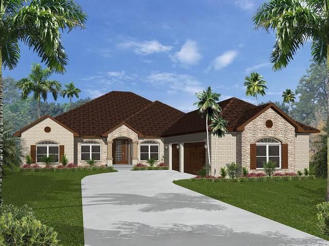 2788TBB Muirfield Drive, Navarre, FL 32566 (MLS #844644) :: Vacasa Real Estate
