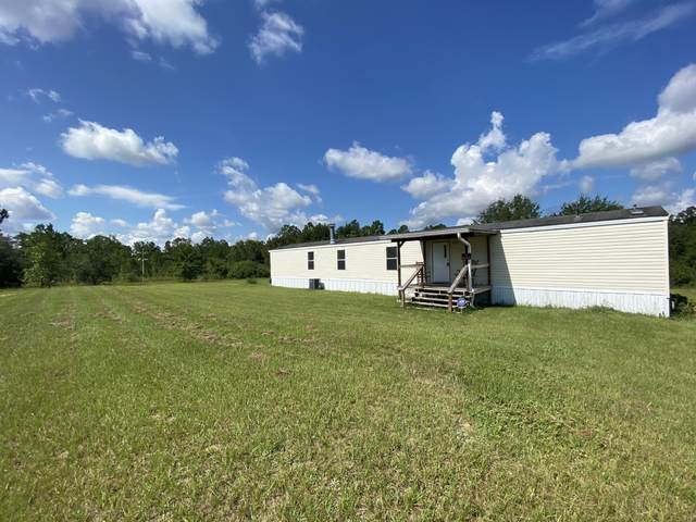 6312 Ray Cotton Road, Baker, FL 32531 (MLS #848642) :: Vacasa Real Estate