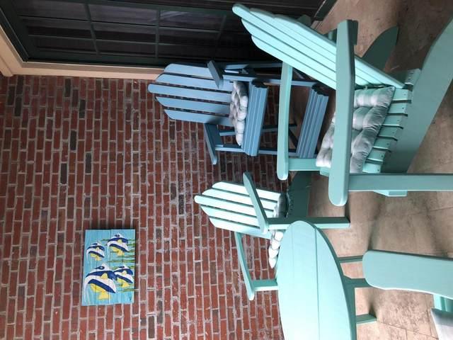 10343 E Co 30-A Highway 314 D, Seacrest, FL 32461 (MLS #849622) :: ResortQuest Real Estate