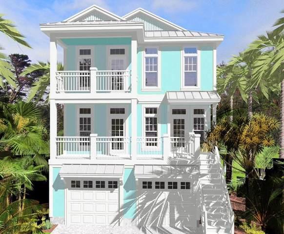 7391 Grand Navarre Boulevard, Navarre, FL 32566 (MLS #849773) :: ResortQuest Real Estate