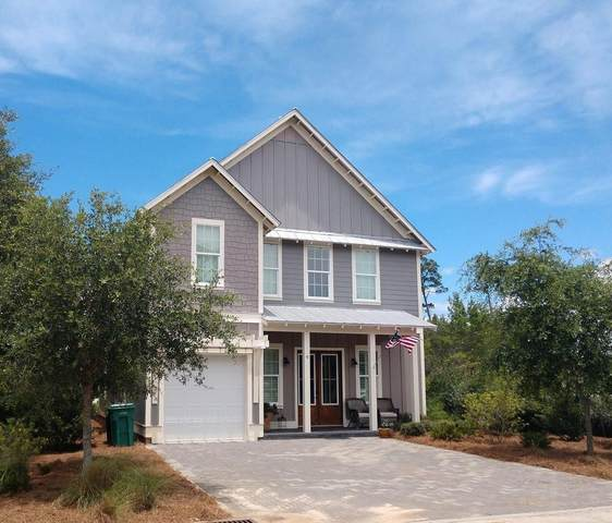 9 Willow Mist Road, Rosemary Beach, FL 32461 (MLS #850994) :: Vacasa Real Estate