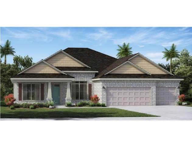1736 Saroco Road Lot 1, Gulf Breeze, FL 32563 (MLS #851947) :: Levin Rinke Realty