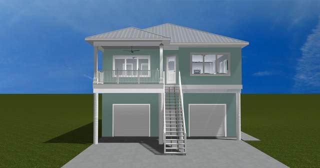 1419 Homeport Drive, Navarre, FL 32566 (MLS #853784) :: Vacasa Real Estate