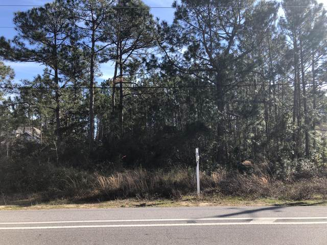 1940 Sunrise Drive, Navarre, FL 32566 (MLS #855689) :: Levin Rinke Realty