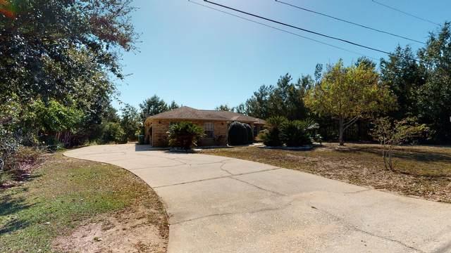 7401 Sandstone Street, Navarre, FL 32566 (MLS #857285) :: Levin Rinke Realty