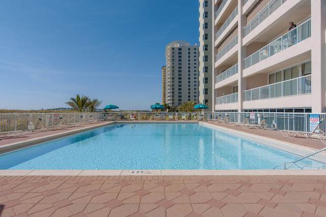 8525 Gulf Boulevard Apt 111, Navarre, FL 32566 (MLS #859431) :: Levin Rinke Realty