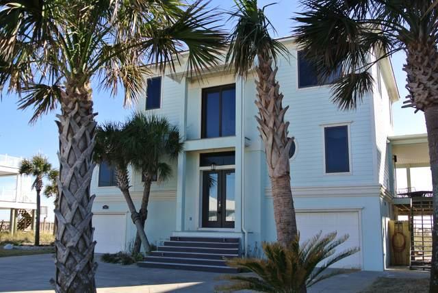 7387 Gulf Boulevard, Navarre, FL 32566 (MLS #861783) :: Levin Rinke Realty