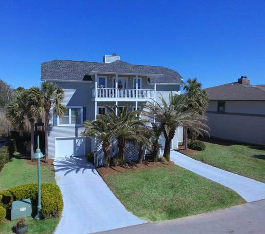 322 Deer Point Drive, Gulf Breeze, FL 32561 (MLS #864733) :: Levin Rinke Realty