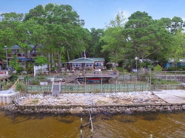 66 Yacht Club Drive, Niceville, FL 32578 (MLS #870538) :: Levin Rinke Realty