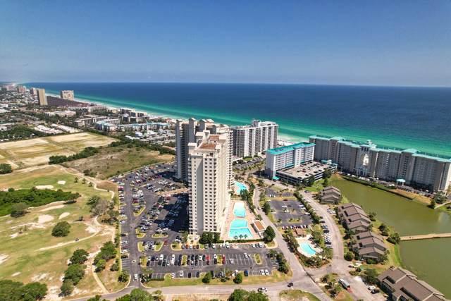 112 Seascape Drive Unit 604, Miramar Beach, FL 32550 (MLS #872433) :: Levin Rinke Realty