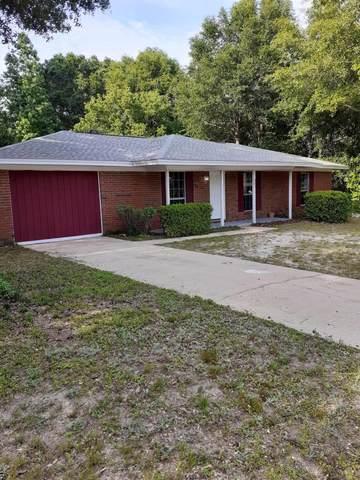 207 Forrest Parkway, Crestview, FL 32539 (MLS #875508) :: Levin Rinke Realty