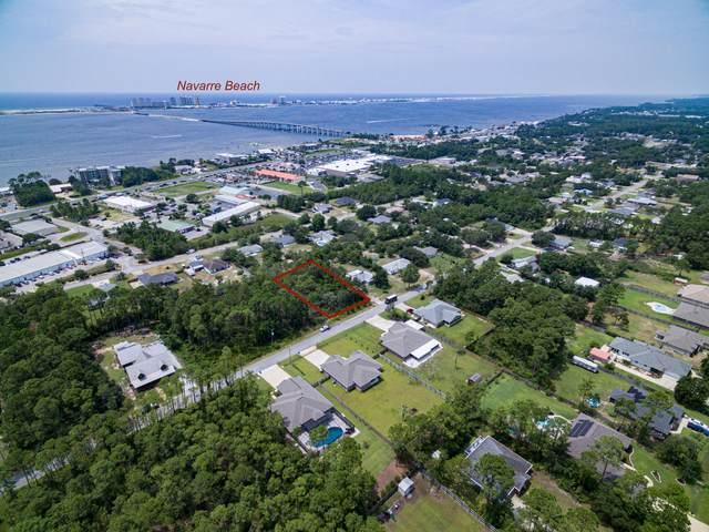 8741 Estrada Street, Navarre, FL 32566 (MLS #878223) :: Levin Rinke Realty
