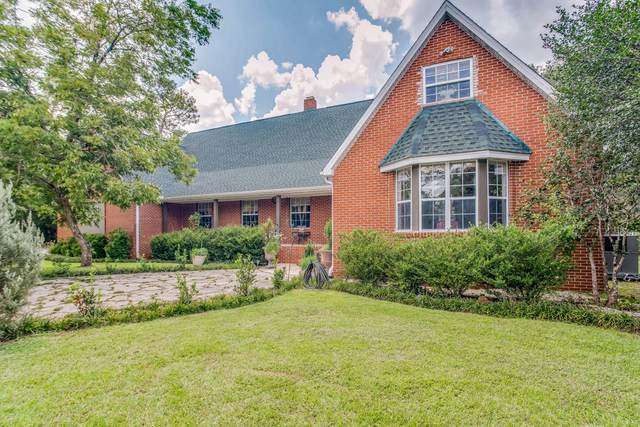5141 Mike Griffith Drive, Milton, FL 32570 (MLS #879962) :: Vacasa Real Estate