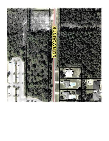 0000 Sundown Drive, Navarre, FL 32566 (MLS #881092) :: Levin Rinke Realty