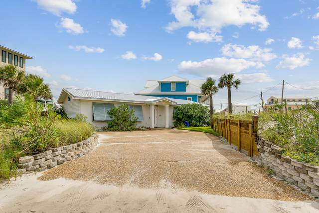 1001 Ariola Drive, Pensacola Beach, FL 32561 (MLS #881567) :: Levin Rinke Realty