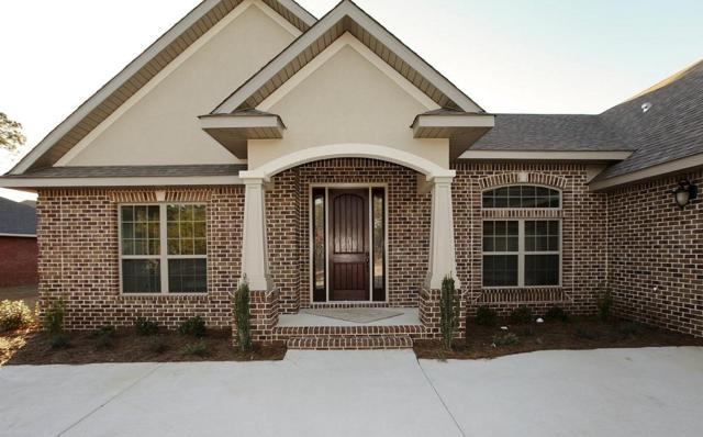 1976 Heritage Park Way Tbb, Navarre, FL 32566 (MLS #759021) :: ResortQuest Real Estate