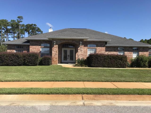 7482 Landeira Drive, Navarre, FL 32566 (MLS #787586) :: ResortQuest Real Estate