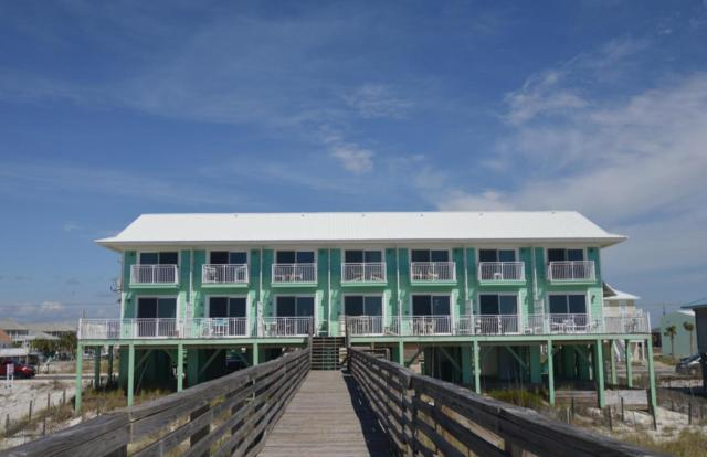 8181 Gulf Boulevard #2, Navarre, FL 32566 (MLS #794594) :: ResortQuest Real Estate