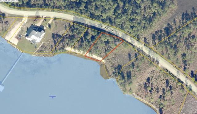 Lot 31 Bayside Dr, Milton, FL 32583 (MLS #794921) :: ResortQuest Real Estate