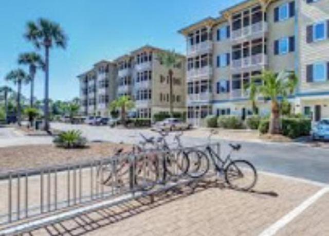 231 Somerset Bridge Road Unit 1301, Santa Rosa Beach, FL 32459 (MLS #799154) :: ResortQuest Real Estate
