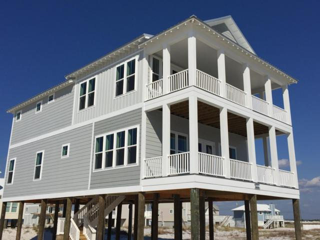 7720 Gulf Boulevard, Navarre, FL 32566 (MLS #806979) :: ResortQuest Real Estate
