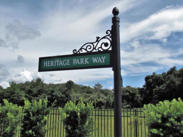 2066 Heritage Park Way, Navarre, FL 32566 (MLS #808027) :: ResortQuest Real Estate
