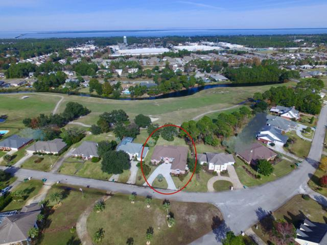 3734 Bengal Road, Gulf Breeze, FL 32563 (MLS #812170) :: ResortQuest Real Estate