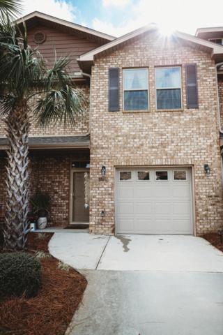 8863 White Ibis Way, Navarre, FL 32566 (MLS #813233) :: ResortQuest Real Estate