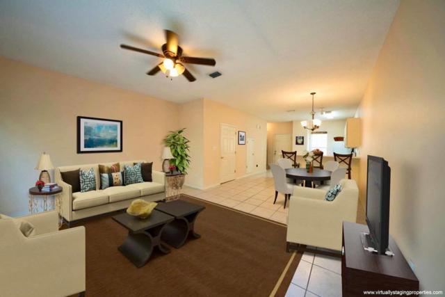 2723 Bay Club Drive, Navarre, FL 32566 (MLS #814230) :: ResortQuest Real Estate