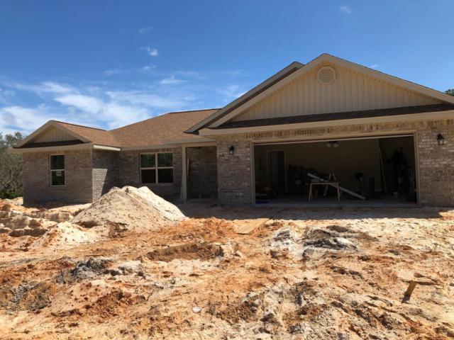 4889 Reese Road, Gulf Breeze, FL 32563 (MLS #815615) :: ResortQuest Real Estate