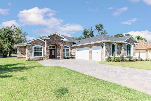 2795 Masters Boulevard, Navarre, FL 32566 (MLS #832515) :: ResortQuest Real Estate