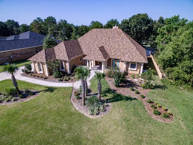 2805 Masters Boulevard, Navarre, FL 32566 (MLS #832600) :: ResortQuest Real Estate