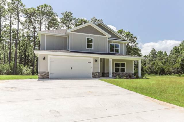 6591 Britt Street, Navarre, FL 32566 (MLS #849377) :: Vacasa Real Estate