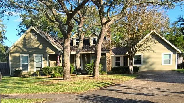 20 Winfield Way, Mary Esther, FL 32569 (MLS #856571) :: Levin Rinke Realty