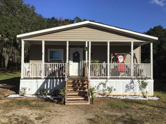 8494 Dinosaur Road, Navarre, FL 32566 (MLS #859080) :: Levin Rinke Realty