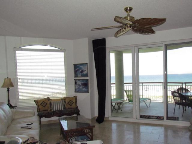 8515 Gulf Boulevard # 3B, Navarre, FL 32566 (MLS #791987) :: ResortQuest Real Estate