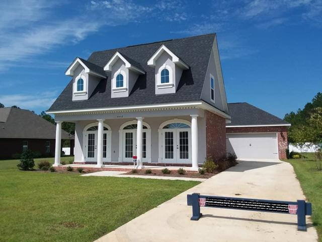 5442 New Abbey Ln, Milton, FL 32583 (MLS #792389) :: ResortQuest Real Estate