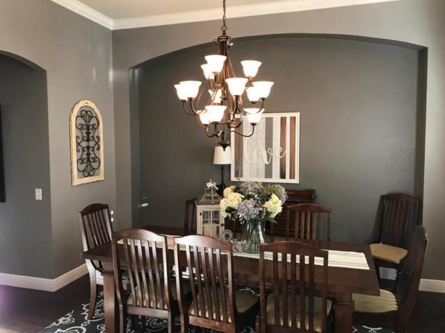 2518 Cypress Point Circle, Navarre, FL 32566 (MLS #792668) :: ResortQuest Real Estate