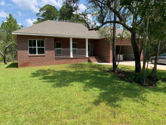5604 Kailey Road, Milton, FL 32583 (MLS #797398) :: ResortQuest Real Estate