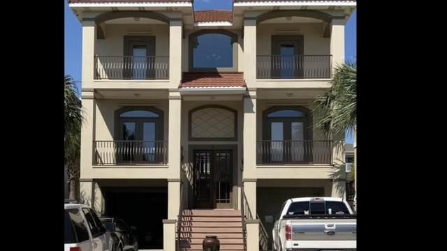 8082 Gulf Boulevard, Navarre, FL 32566 (MLS #847014) :: Vacasa Real Estate